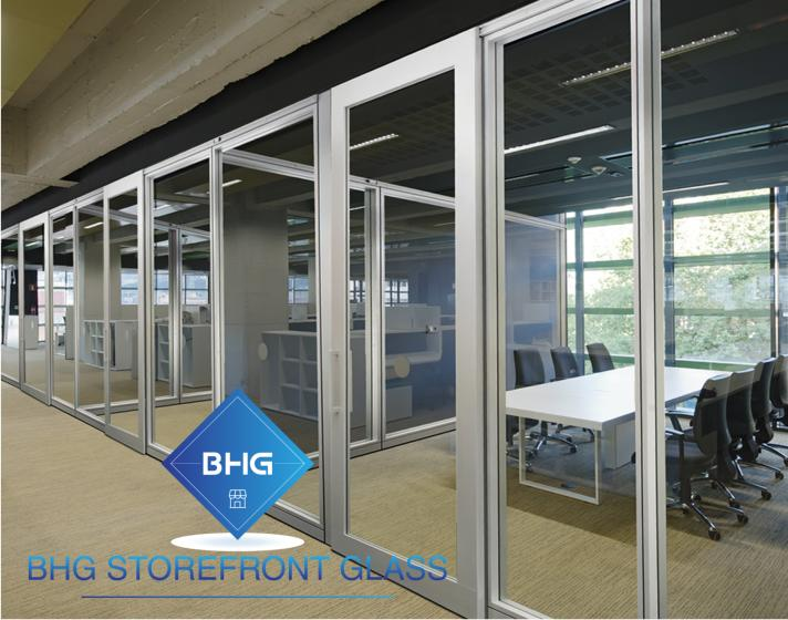 commercial glass install denver window replacement company 596
